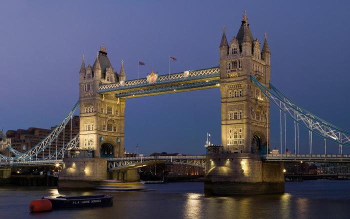 נופש כשר בלונדון לאורך כל השנה במלון הולידיי אין אקספרס גולד...