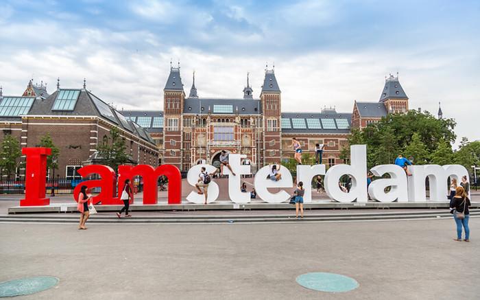 3/4 לילות  במהלך חודשי מרץ עד יוני במלון העסקים NH AMSTERDAM...