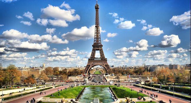 נופש כשר בפריס   לאורך כל השנה   במלון AIDA OPERA ע