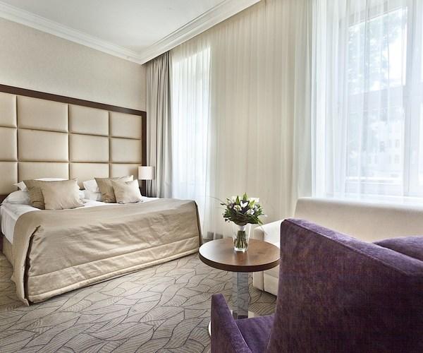 בלעדי בקופון כשר  חבילת ראש השנה במלון המפואר KING DAVID f כולל 4  לילות ע