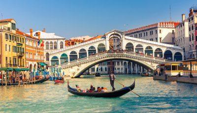 ונציה הקסומה כשרה למהדרין :  מגוון חבילות ומבצעים במשך כל הש...
