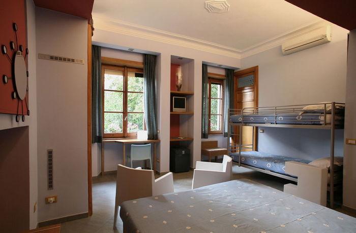 נופש כשר ברומא במלון דירות מי גסט רומא חבילה הכוללת טיסות ישירות+ 3 לילות ע