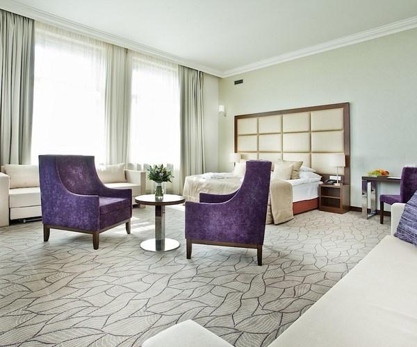 נופש כשר בפראג במלון המפואר קינג דיוויד מ 16-19.08 או 23-26....