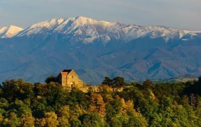 טיול משפחות לשומרי מסורת  לרומניה והרי הקרפטים6  לילות 7 ימי...