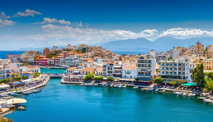 נופש כשר בסלוניקי ב חודשי מאי יוני  כולל  טיסה +4  לילות  ע