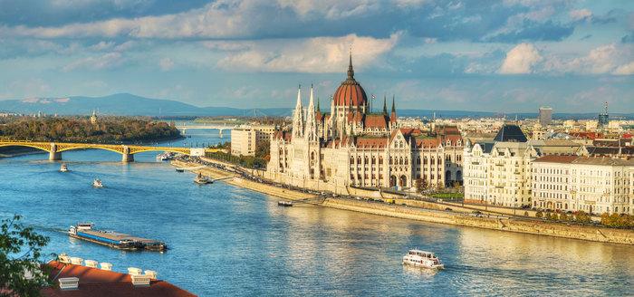 חבילות נופש כשרות לבודפשט ביולי אוגוסט  כולל טיסות ישירות +...