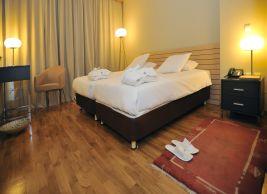 מלון ASTORIA