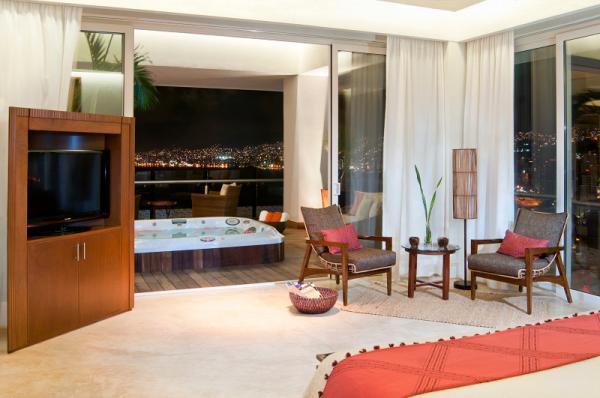 מלון GRAND HOTEL ACAPULCO