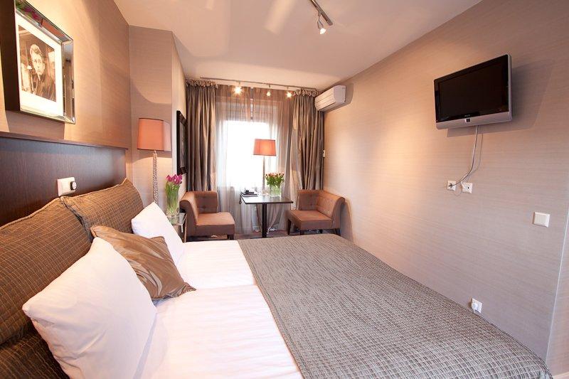 מלון BEST WESTERN DELPHI
