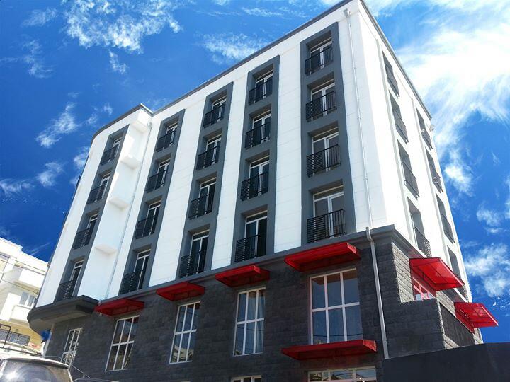 מלון GRAND PALACE