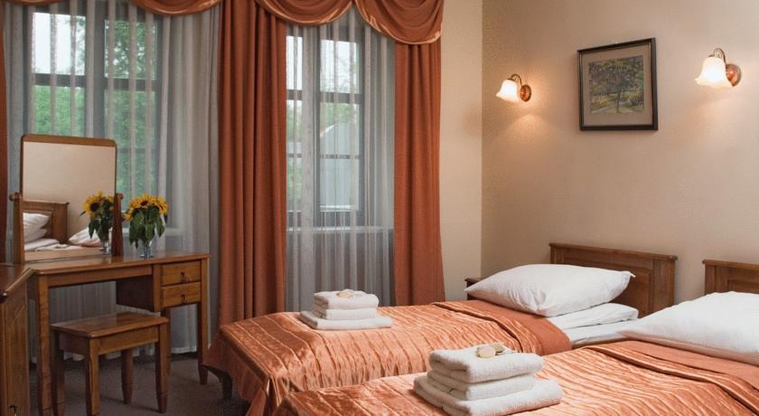 מלון עדו בקראקוב פולין