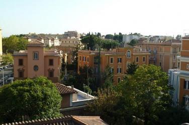 מלון  My Guest Roma
